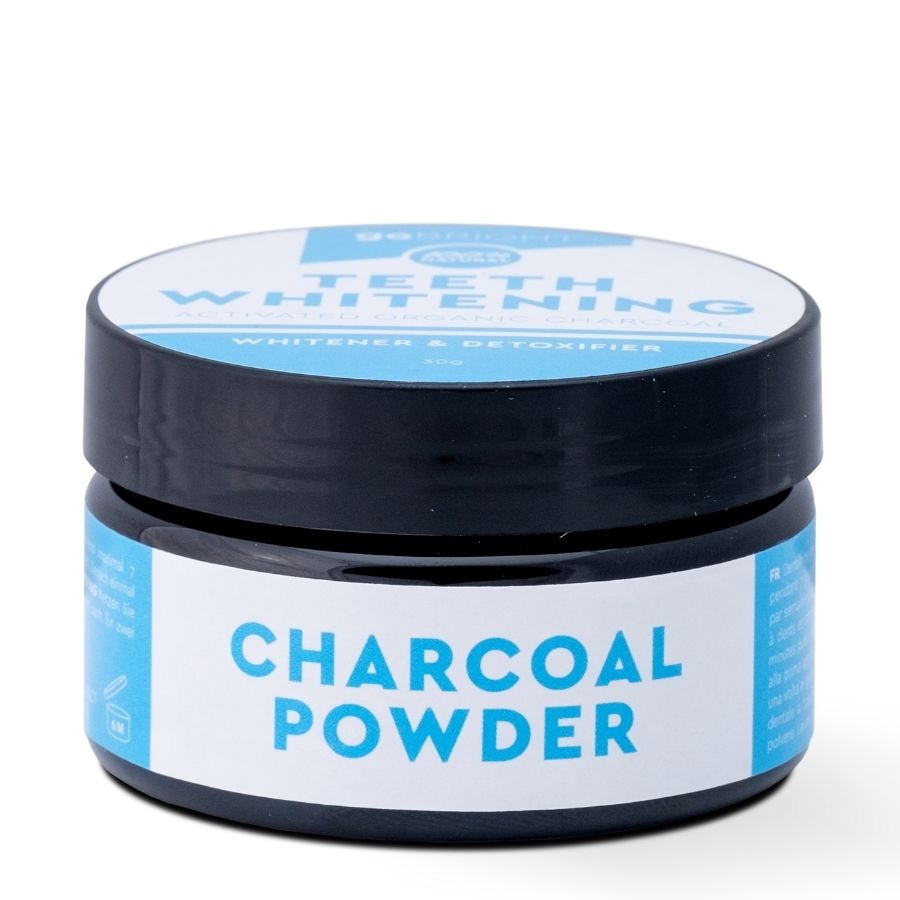 Image of Charcoal Powder