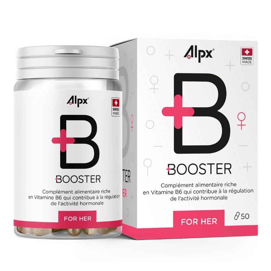 Image of ALPX Booster (Für Sie)