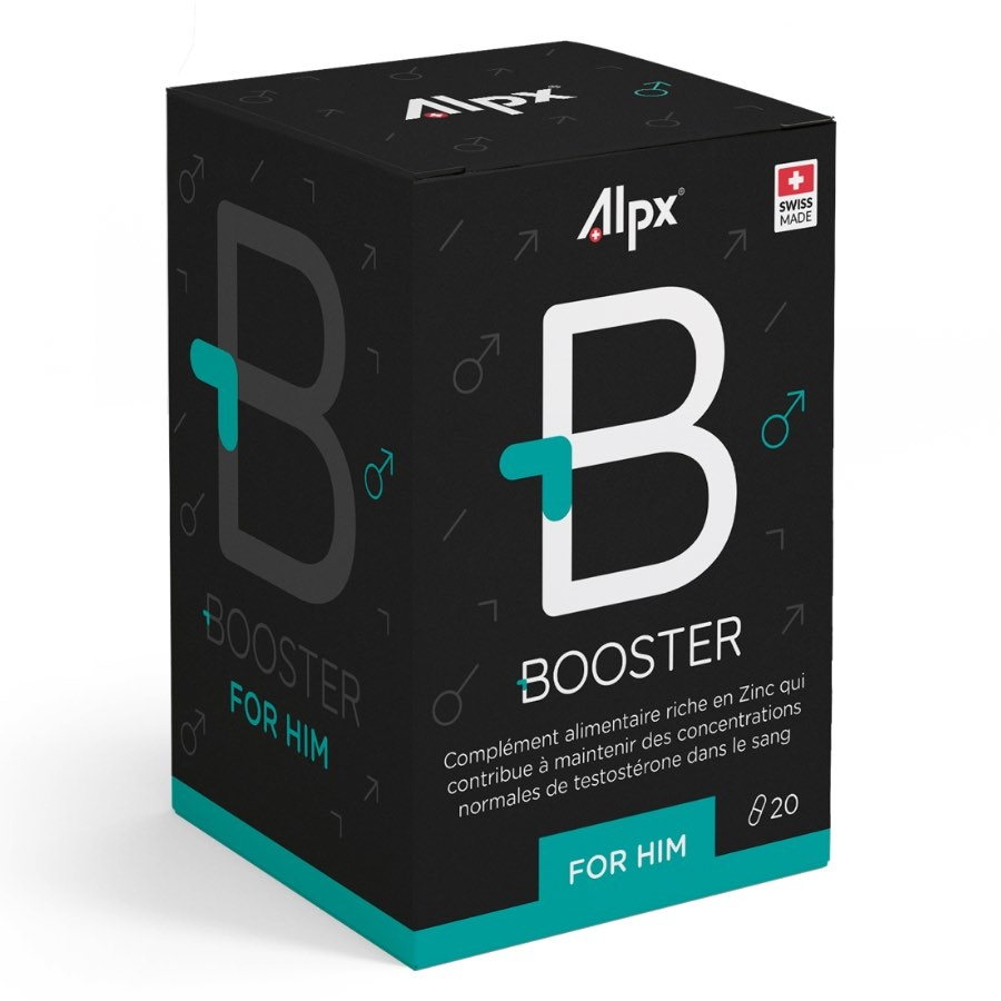 Image of ALPX Booster