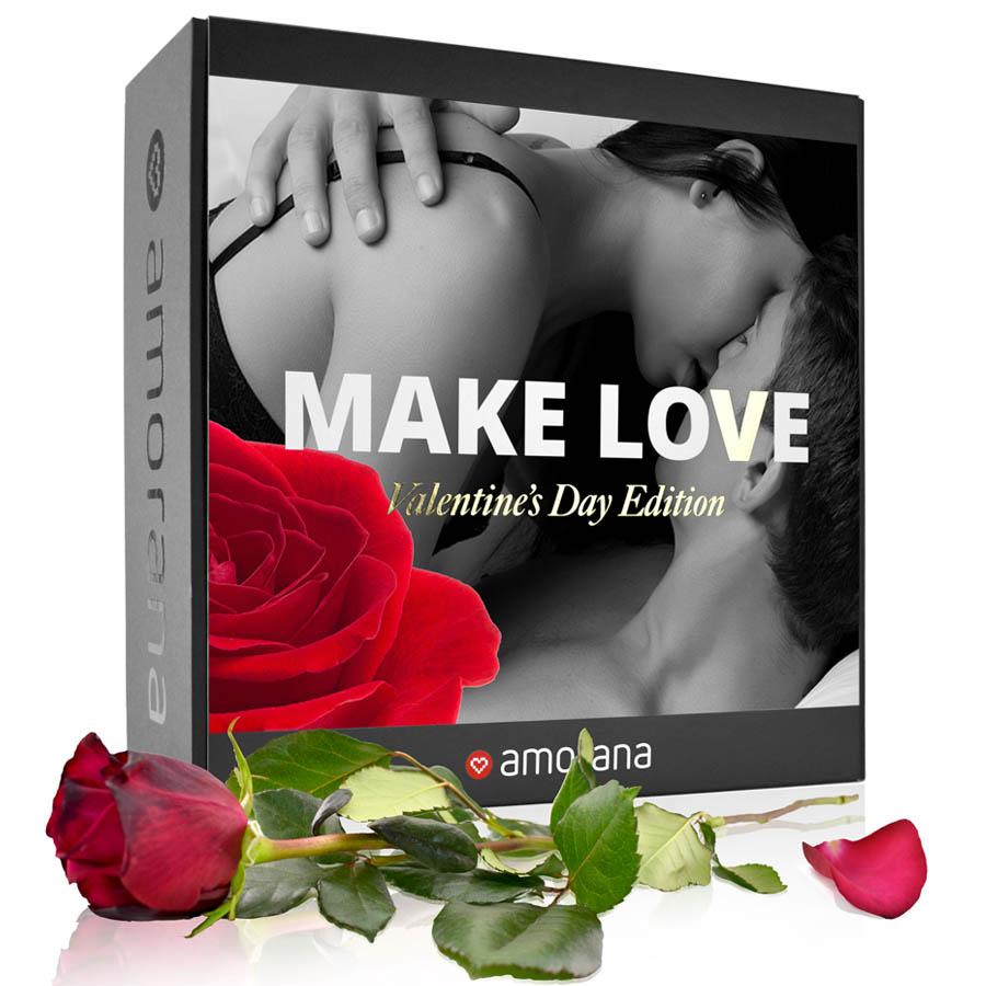 Image of Make Love