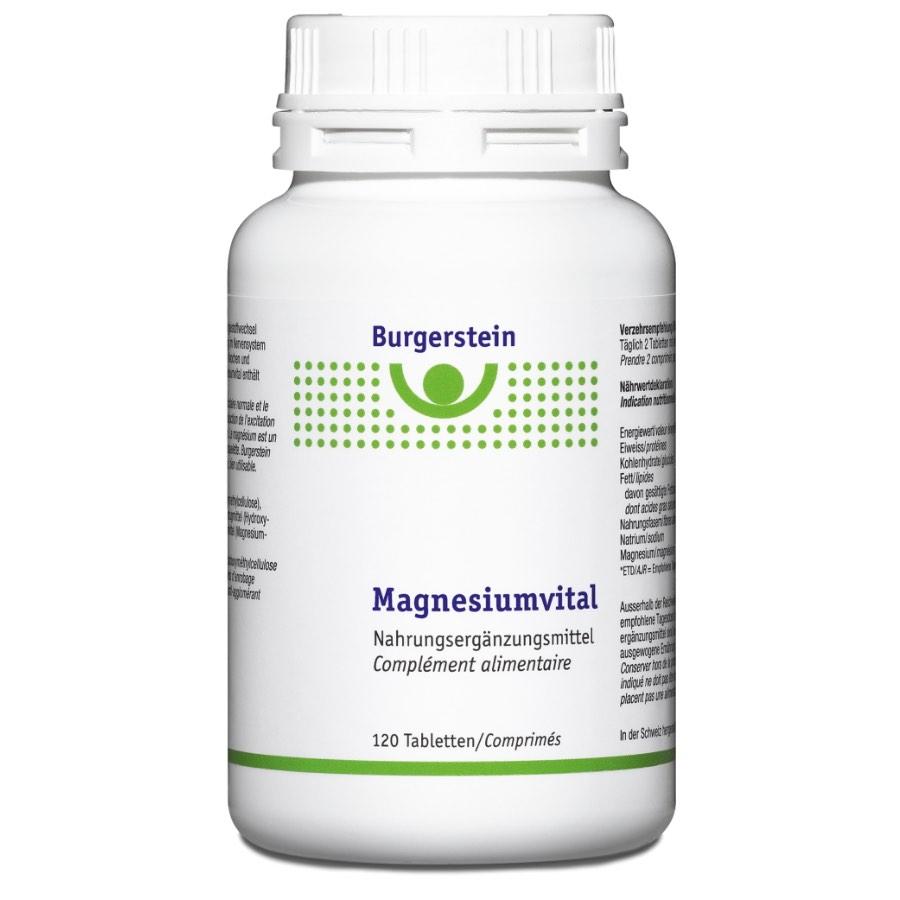 Image of Magnesiumvital
