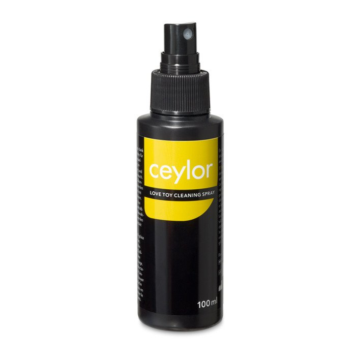 Image of Love Toy Cleaning Spray