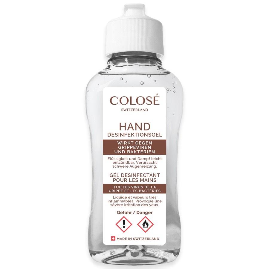 Image of Hand Desinfektionsgel