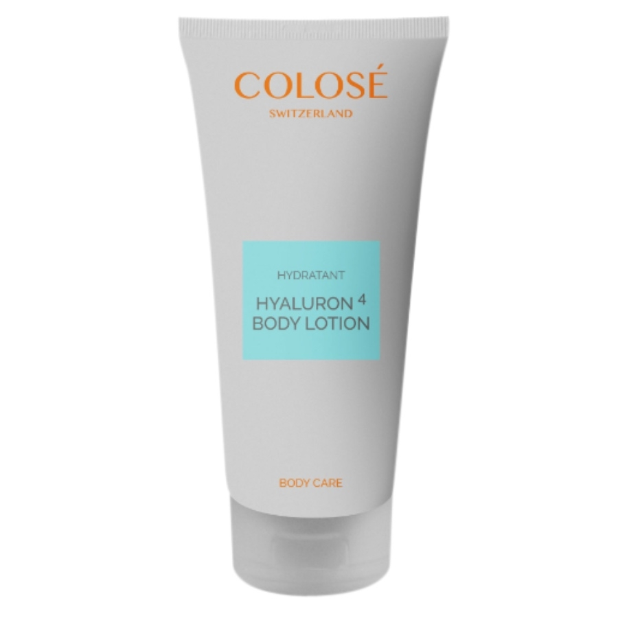 Image of Hyaluron 4 Body Lotion