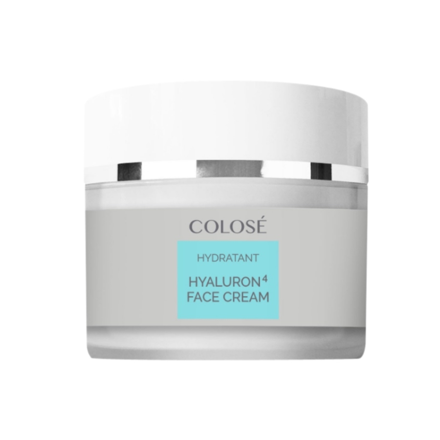 Image of Hyaluron 4 Face Cream