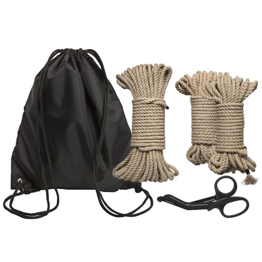 Image of Bind & Tie Kit