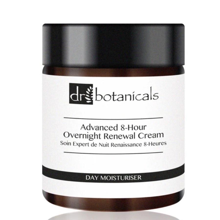 Image of Advanced 8-Hour Overnight Renewal Cream