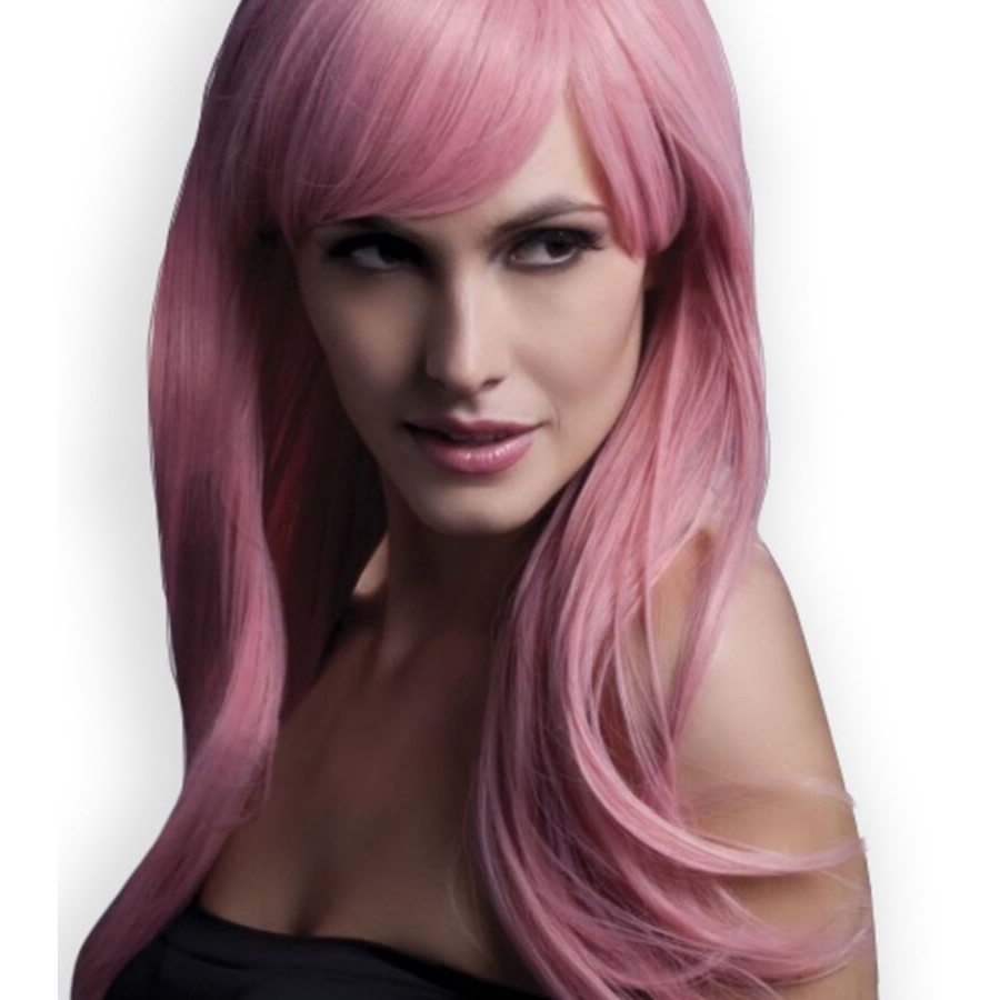 Image of Sienna Pastel Pink