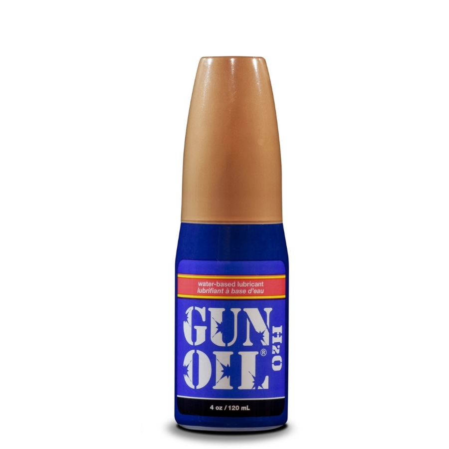 Image of Gun Oil H2O