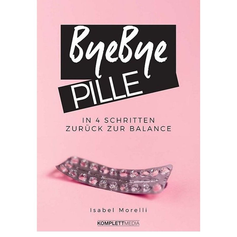 Image of Bye Bye Pille