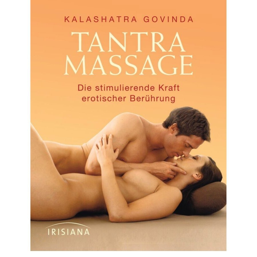 Image of Tantra Massage