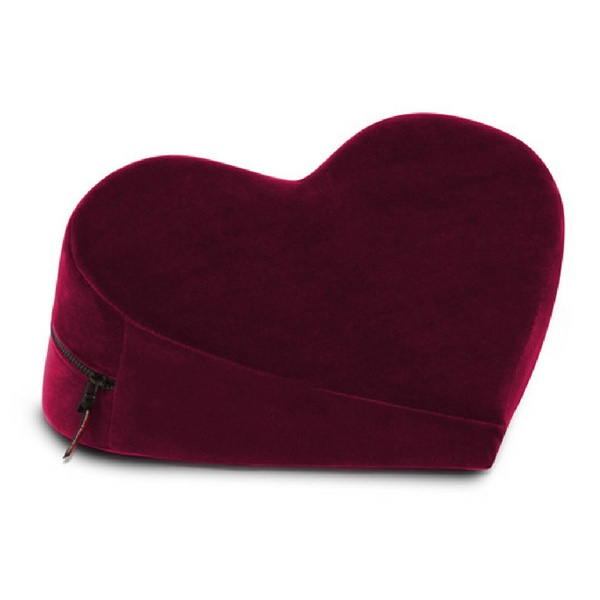 Image of Heart Wedge