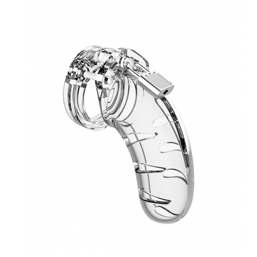 Image of Chastity Cage 03