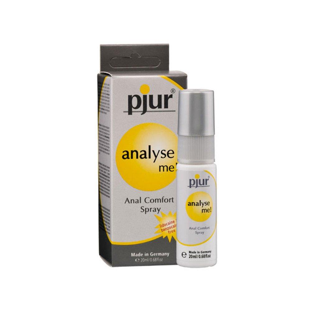 Image of Analyse Me Spray