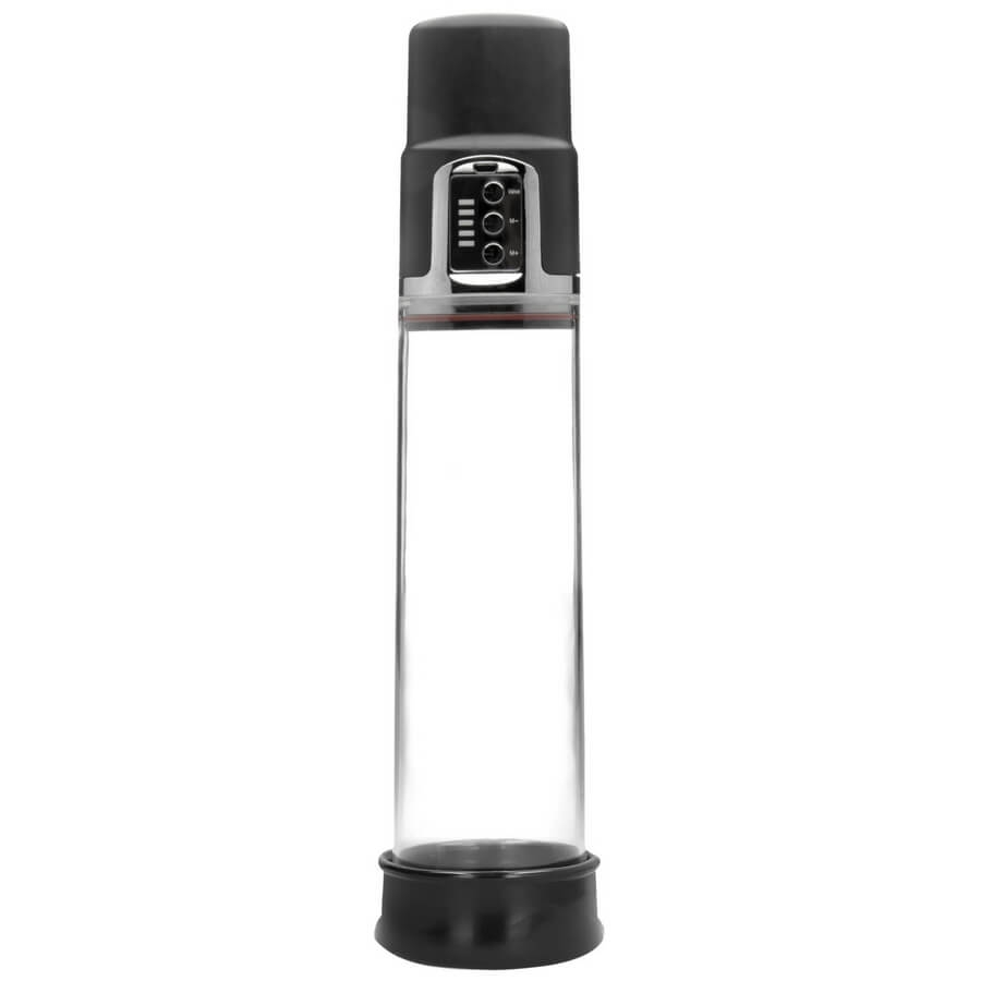 Image of Premium Rechargeable Automatic Pump