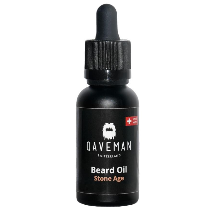 Image of Beard Oil Stone Age