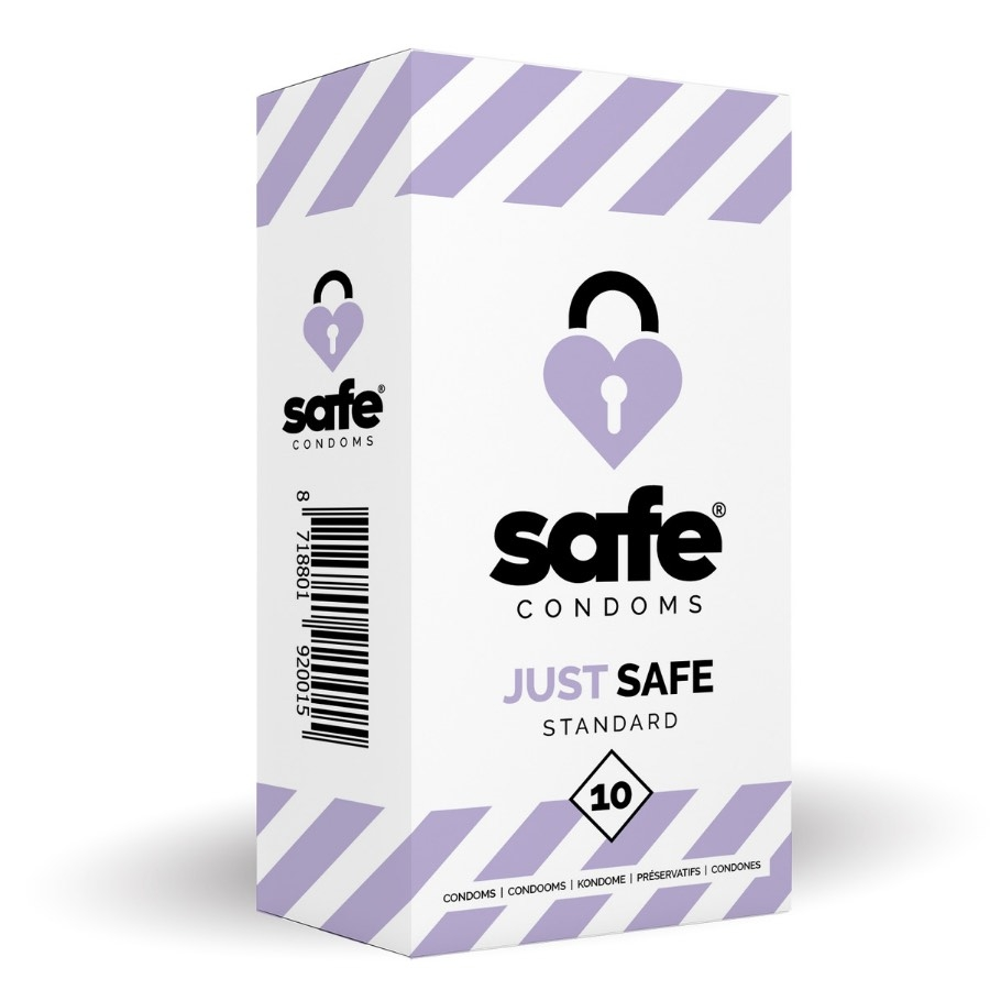 Image of Just Safe