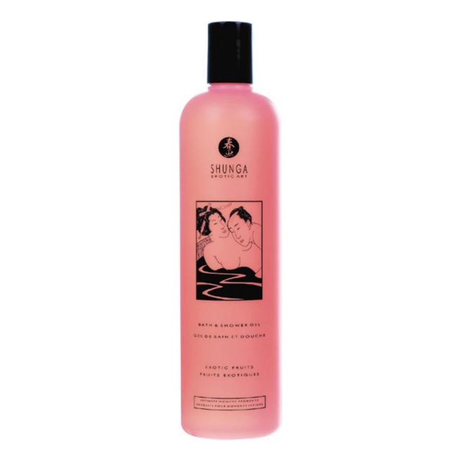 Image of Bath & Shower Gel
