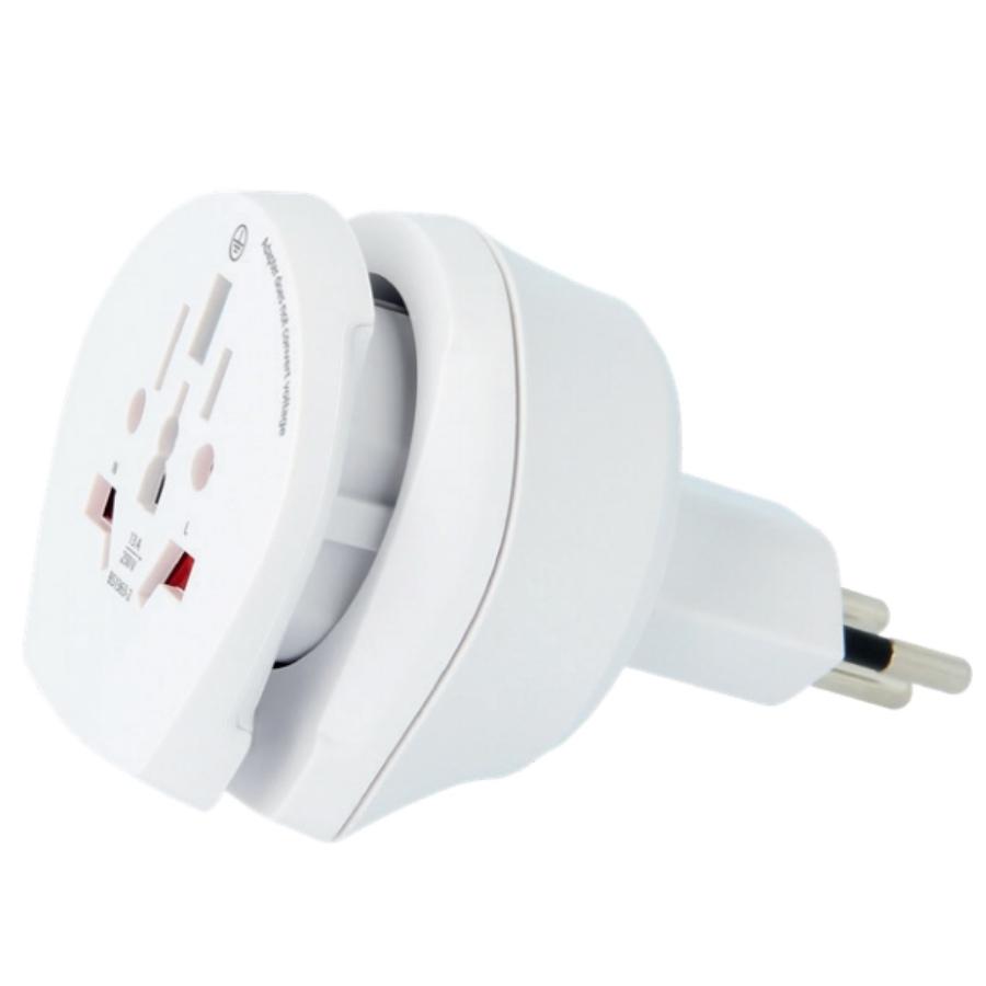 Image of Adapter Europa-Schweiz