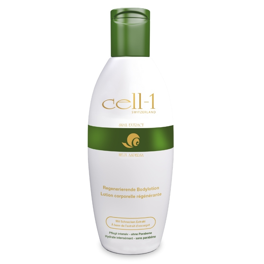 Image of Snail Extract Bodylotion