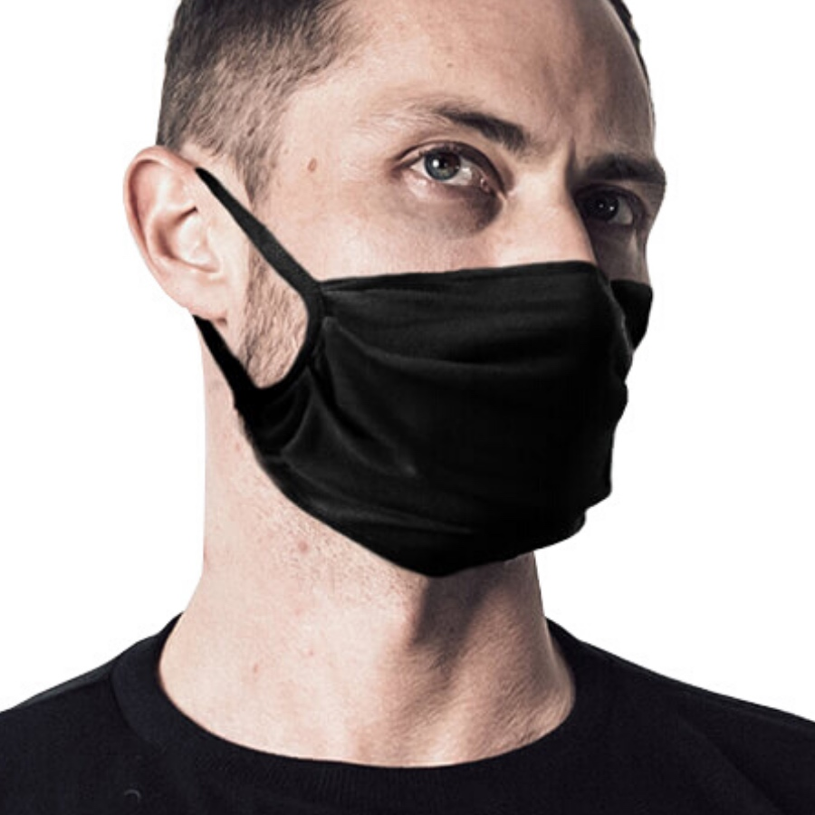 Image of Mund- und Nasenmaske