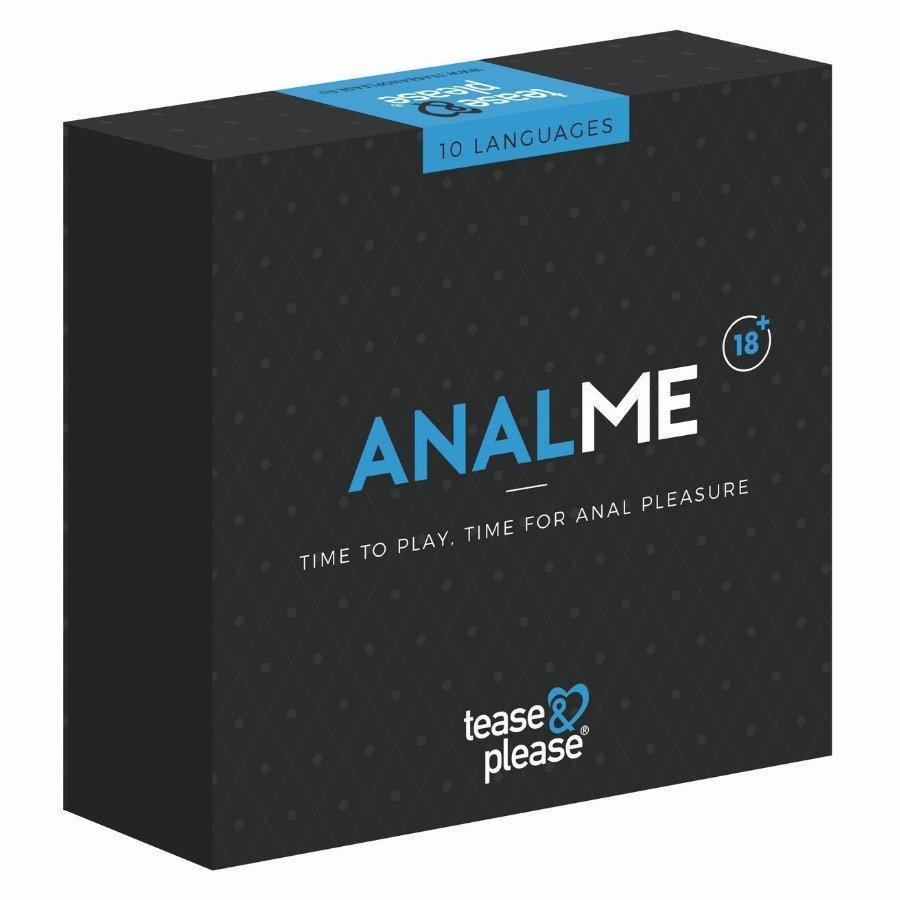 Image of AnalMe