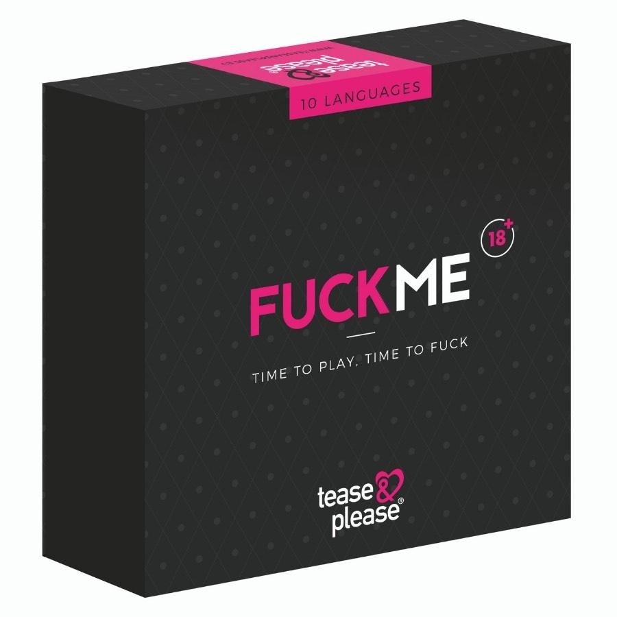 Image of FuckMe