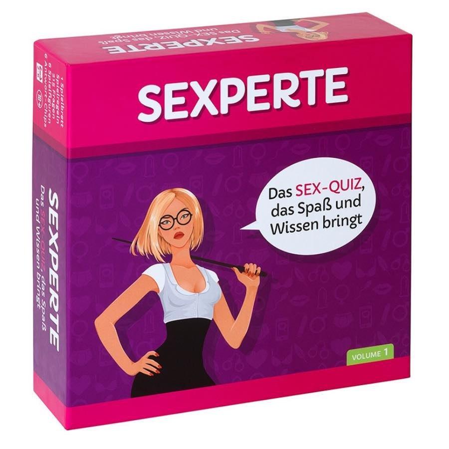 Image of Sexperte
