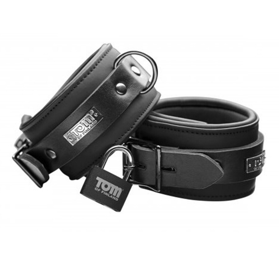Image of Neoprene Ankle Cuffs