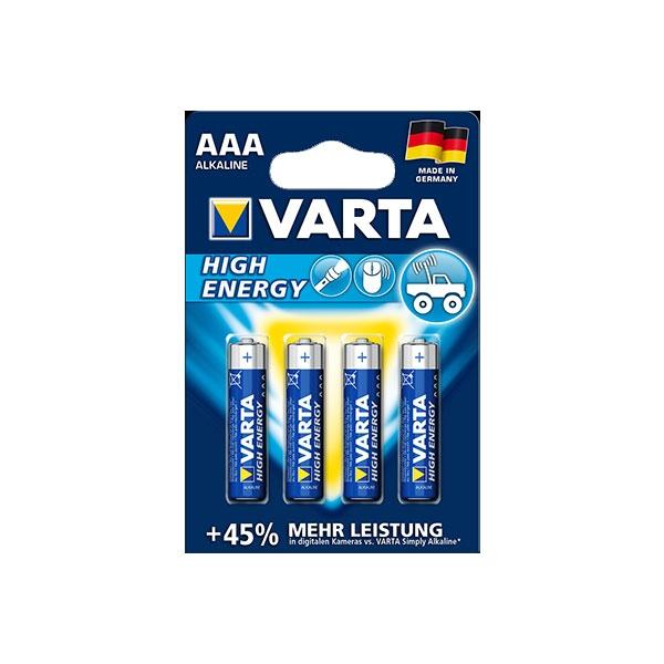 Image of Batterien AAA (4er Pack)