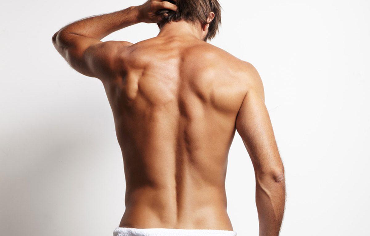 Wie geht eine prostata massage