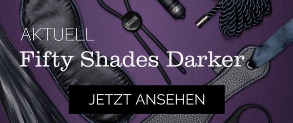 Fifty Shades of Grey Sextoys